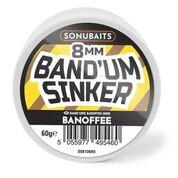 Sonubaits Banoffee Band'um Sinkers 8mm