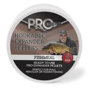Sonubaits Pro Hookable Expander Pellets Fishmeal 6mm