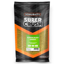 Sonubaits Super Crush Green 2kg