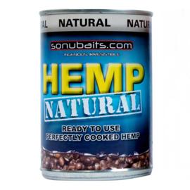 Sonubaits Natural Hemp 400gr.