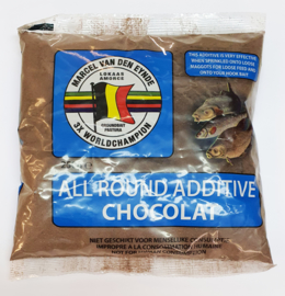 Chocolate Marcel van den Eynde 250Gr.