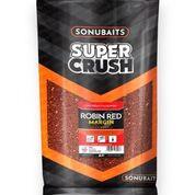 Sonubaits Super Crush Robin Red Margin Groundbait 2kg