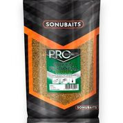 Sonubaits Pro Green Fishmeal Groundbait 900Gr.