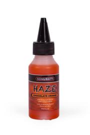 Sonubaits Haze Chocolate Orange 100ml Introductie Korting 10% !!!!