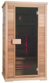 Infrarood sauna 2pers