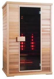 Infrarood sauna 2-3pers