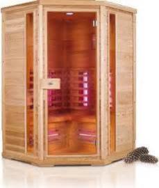Nobel 130 hoek sauna