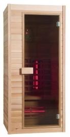 Infrarood Sauna 1pers