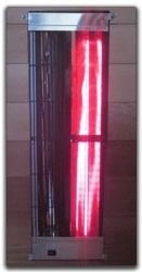 Flex heater