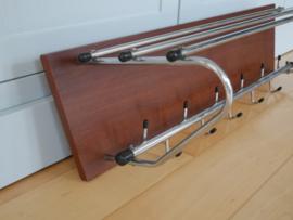 Vintage wandkapstok