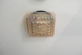 Retro plafondlamp