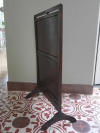Opklapbare etagère of keukentrolley