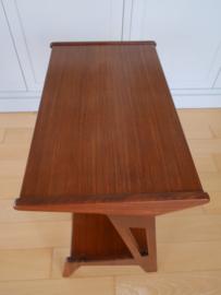 Mid century tafeltje Louis van Teeffelen