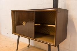 Luxe drankkastje jaren '60