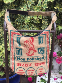Jute Nepal tas 7