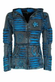 Blue Power Nepal vest
