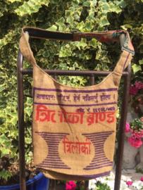 Jute Nepal tas 2