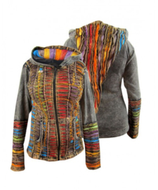 Funky Vest Full Colour