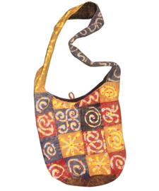 Nepal tas Symbolic
