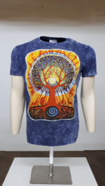 No Time T-Shirt Tree of Life