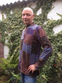 Nepal Kurta Shirt Gents