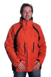 Mountain Jas Orange