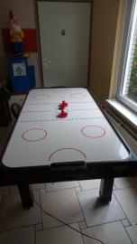 Airhockey-tafel