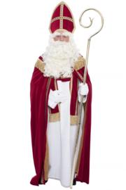 Sinterklaas kostuum(levertijd (1-2 werkdagen)