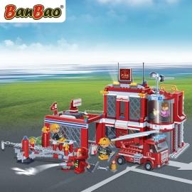 Banbao Bouwstenen (Lego)