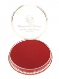 PXP 30 gram Blood Red Schmink
