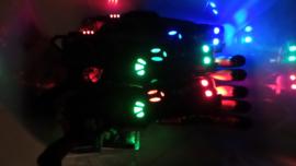 Laserschieten