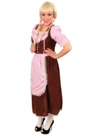 Tiroler jurk Gretchen