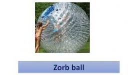 Zorbbal/Hamsterbal