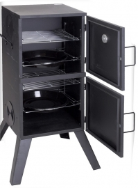 BBQ Rookgrill, staand model
