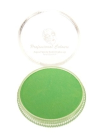 Aqua body & facepaint PXP 30 gr  Lime Green