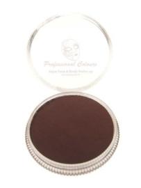 PXP Aqua face & body paint Mocca Brown