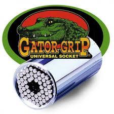 Gator Grip ECT 120A ( 7-19 mm )De enige originele uit Amerika