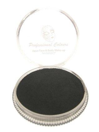 PXP 30 gram Black -Schmink