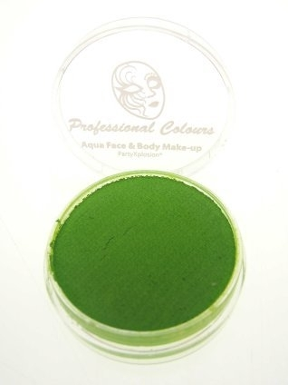 PXP 10 gram Light Green