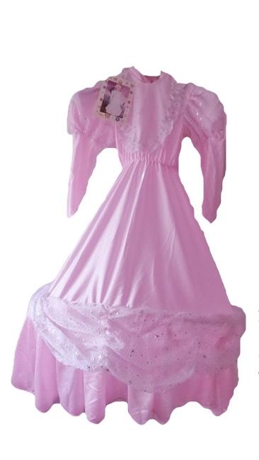Prinsessen jurk