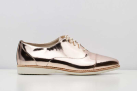 Madison Oxford Rose Gold