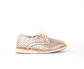 Derby Kids Punch Rose Gold