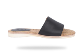 Sandal Slide Black
