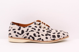 Derby Grey Leopard