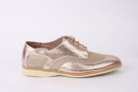 Derby Mesh Rose Gold