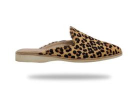 Madison Mule Camel Leopard