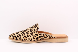 Madison Mule Camel Leopard