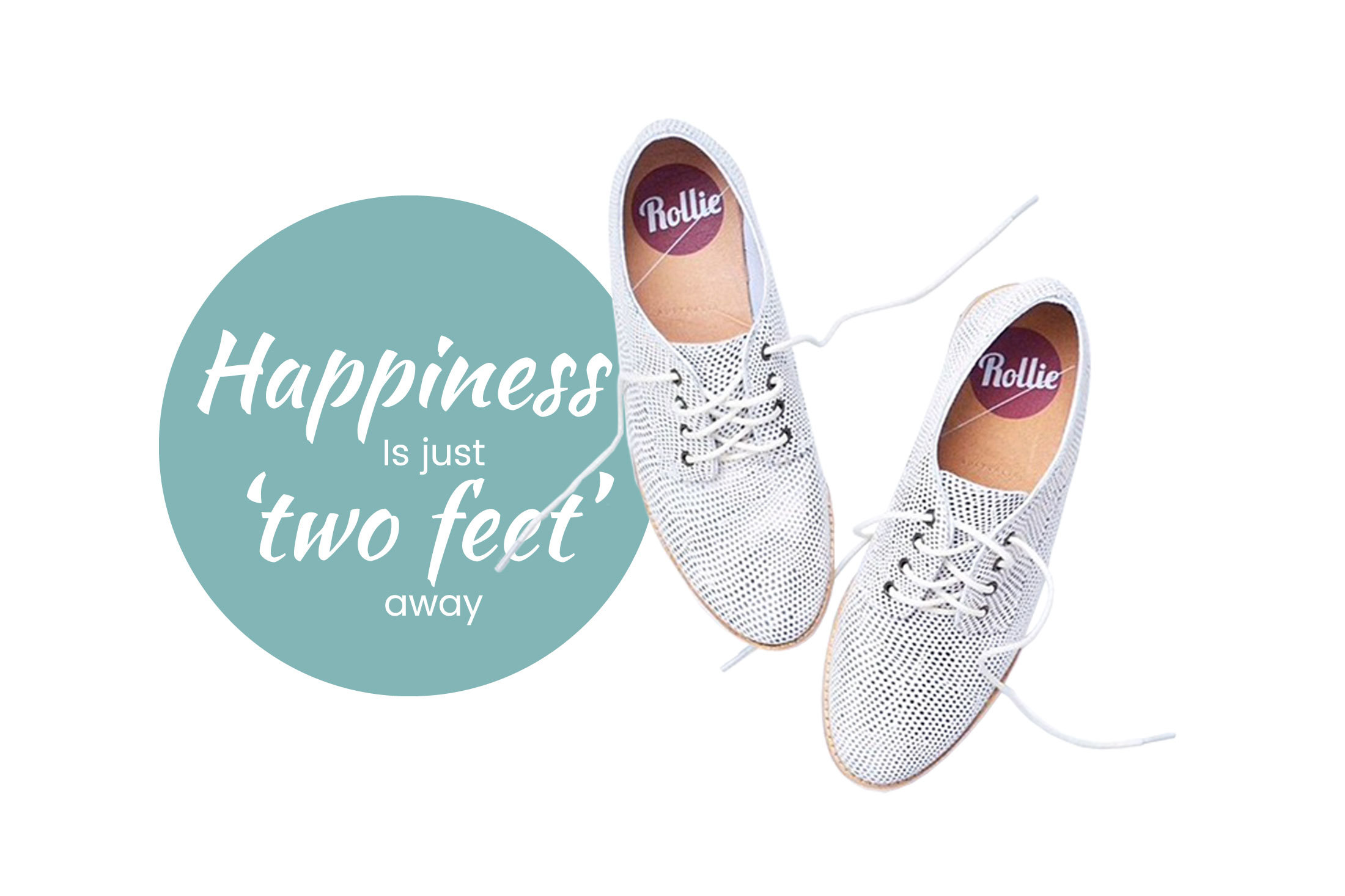 Rollie-schoenen-Happiness-two-feet-away