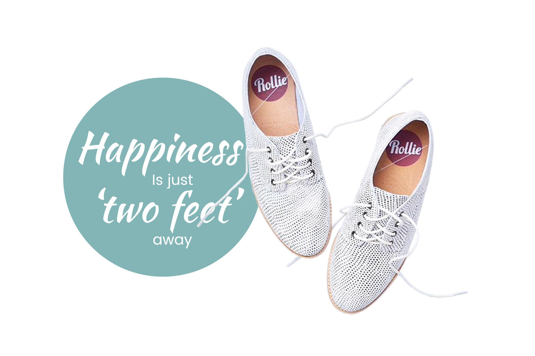Rollie-schoenen-Happiness-two-feet-away
