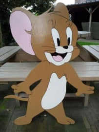 Bord muis (Jerry)